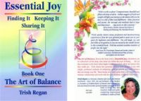 Book One - The Art of Balance -